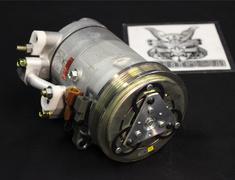 Skyline - R32 GTR - BNR32 - A/C Compressor - Category: Engine - 92600-05U14