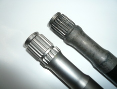 Garage Ito - Reinforced long drive shafts