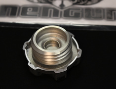 ST15257ZR010 Oil Cap