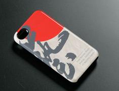 J's Racing - iPhone5 Case WAZA