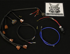 Do Luck - Enhanced Ignition Harness
