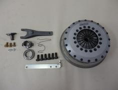 ATS - Nissan BNR34 BCNR33 BNR32 Carbon  Plate Clutch