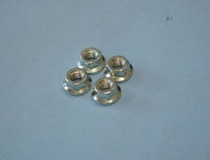 MR2 - AW11 - Toyota MR2 AW11 4AGE NUTS X 4 - 90179-06074