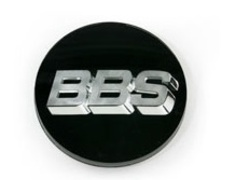 BBS - Air Valves/ Emblem