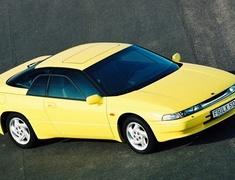 Subaru - OEM Parts - SVX