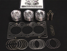 News GT1 - Suzuki Cappuccino Forged Piston Kit