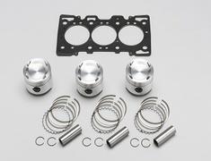 News GT1 - Suzuki Cappuccino Forged Piston Kit