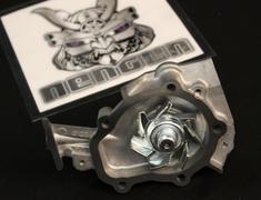 Cappuccino - EA11R - Water Pump - 17400-50813