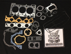 Cappuccino - EA11R - Gasket set for engine overhaul - 11401-70867