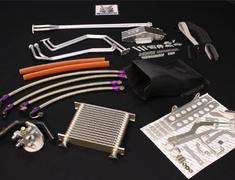 HKS - Dual Clutch Transmission Cooler Kit