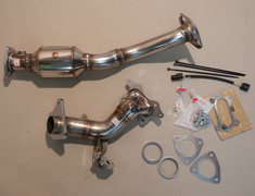 33005-AH003 Honda CR-Z ZF1 LEA-MF6 10/02-12/09 50mm Diameter