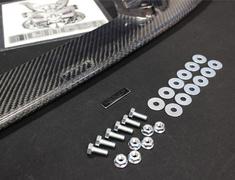 GS - GRL11 - Material: Carbon - LEX-FLS
