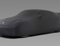 GT-R - R35 - Nissan GTR R35 Black Cloth Type - K9001-JF050