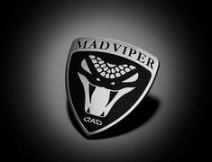 Garson - D.A.D EMBLEM TYPE MAD VIPER
