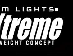 RAYS - Gram Lights 57XTREME