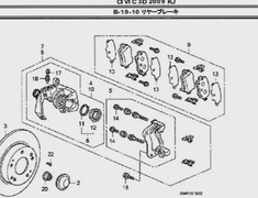 Honda - Honda OEM - Civic Type R - FN2