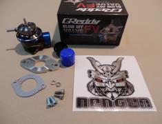 Skyline - R33 GTS-t S1 - ECR33 - 11521208 - Nissan Skyline ECR33/ER34 RB25DET with Adapter Kit