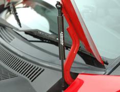 Greddy - Engine Hood Lifter