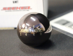 Seeker - Heavy Shift Knob