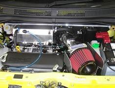 Beatrush - Suzuki Oil Catch Tank