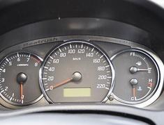Beatrush - Driving Meter Panel