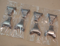 180SX - RPS13 S1 (Red Head) - Rocker Arms - Nissan Silvia or 180SX SR20DET