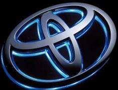 Toyota GT86 Blue