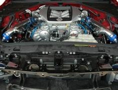 Greddy - R35 GTR Suction Kit