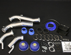 GT-R - R35 - 80mm piping - ECU update required - 12020907