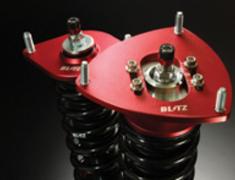 Blitz - Damper ZZ-R - Forged Aluminum Upper Mount