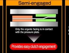 Exedy - Hyper Single VF Clutch
