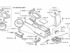 Nissan - Skyline NUR Spec OEM