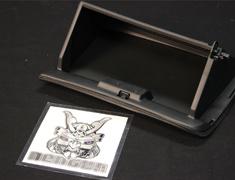 Skyline GT-R - BNR34 - Box Assy Glove - 68600 - 68500-AA101