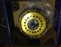 Skyline GT-R - BNR32 - Nissan Skyline BNR32 RB26DETT - 1X  Transmission, 1 X Trans member, 1 X  OS Clutch Kit R3C for BNR32