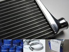 HPI - STD Intercooler Kit
