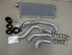 HPI - HI SPEC Intercooler HPICE7S14