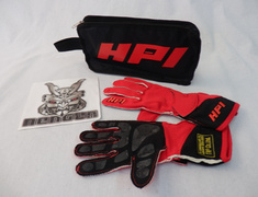 HPCGGL02L Racing Gloves
