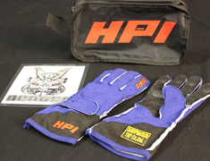 HPI - Racing Gloves