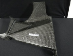 GTR - R35 - G17931-n49040-00 - Nissan - GTR - R35 - Air Guide No.4