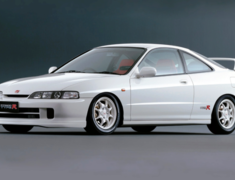Honda - OEM Parts - Integra - DC2