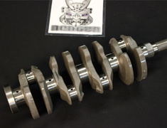 Integra Type R - DC2 - 13310-P73-J01 - Crankshaft - B18C