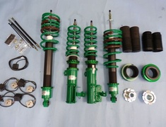 GSHA6-41AS2 Package Deal Honda CRZ ZF1 Street Flex GSHA6-41AS2 + EDFC Active - EDK04-P8021 +Motor