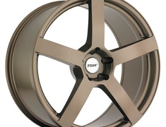TSW - PANORAMA Alloy Wheels