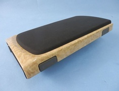 Prius - ZVW40 - CL - Center Console Lid Gold