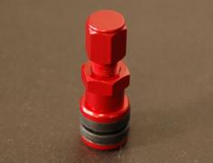 - Colour: Red - Quantity: 4 - Shape: Straight - V29R2