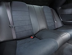 Nismo - Skyline GTR R32 Seat Covers