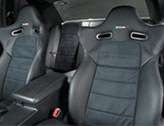 Garage Active - Skyline GTR Seat Covers