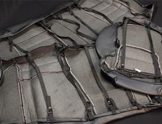 Skyline - R34 GTR - BNR34 - 87900-RNR40 - Nissan BNR R34 Seat Cover set