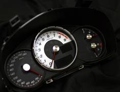 86 GT - ZN6 - Needle Cap X 4 GT Grade - 86GT-NC-SY