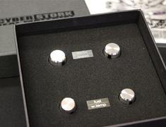 86 - ZN6 - Needle Cap X 4 GT Grade - 86GT-NC-SY